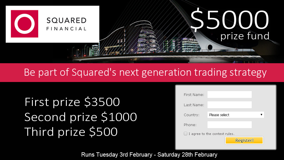 Forex trading contest